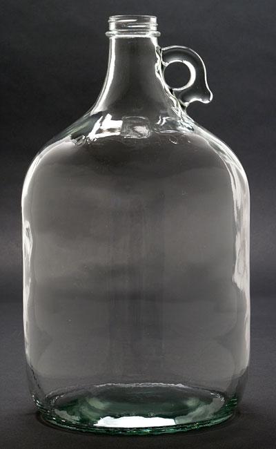 1 Gallon Glass Carboy