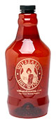 WILLIAM'S PET 64 OUNCE GROWLER