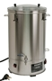 KegLand 65 Liter Digiboil (220 volts, with distilling lid)