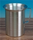 One Gallon Aluminum Measuring Cup