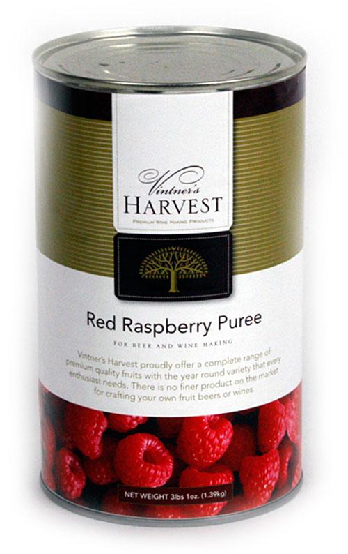 Vintners Harvest Raspberry Puree