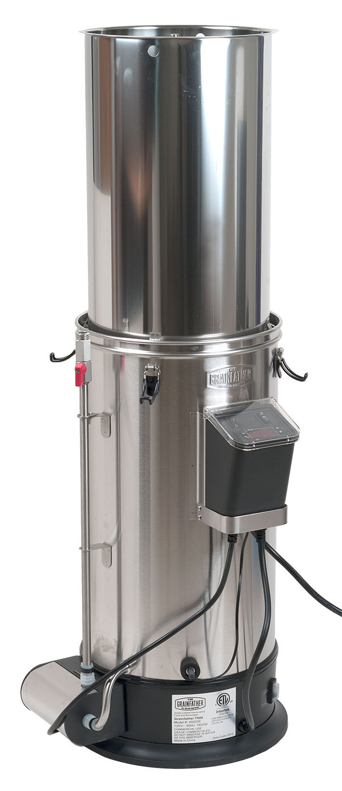 The Grainfather Is An All In One Beer Making Machine