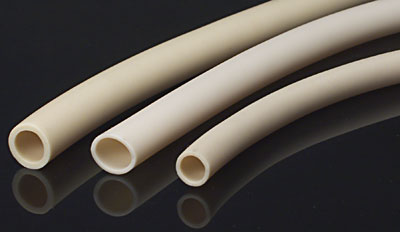 "1/2"" HEAVY WALL THERMOPLASTIC TUBING (sold per foot)"