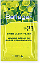 ( EXPIRES 2/2018 ) SAFLAGER S23 LAGER YEAST