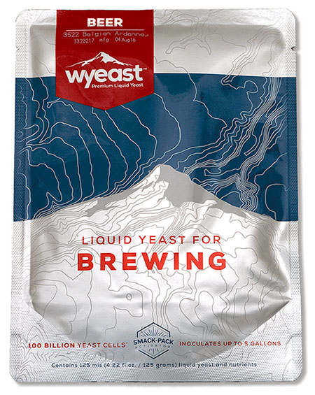 1056 AMERICAN YEAST
