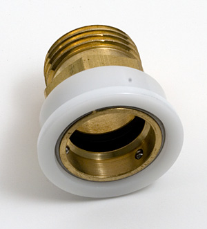 Snap-Lock Hose Fitting