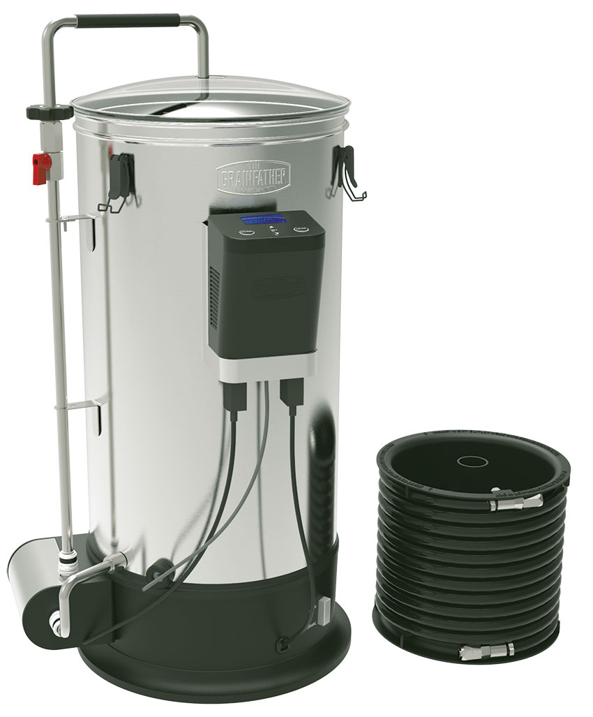 The Grainfather Connect G30