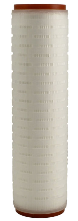 10 Inch Washable 1 Micron Cartridge Filter