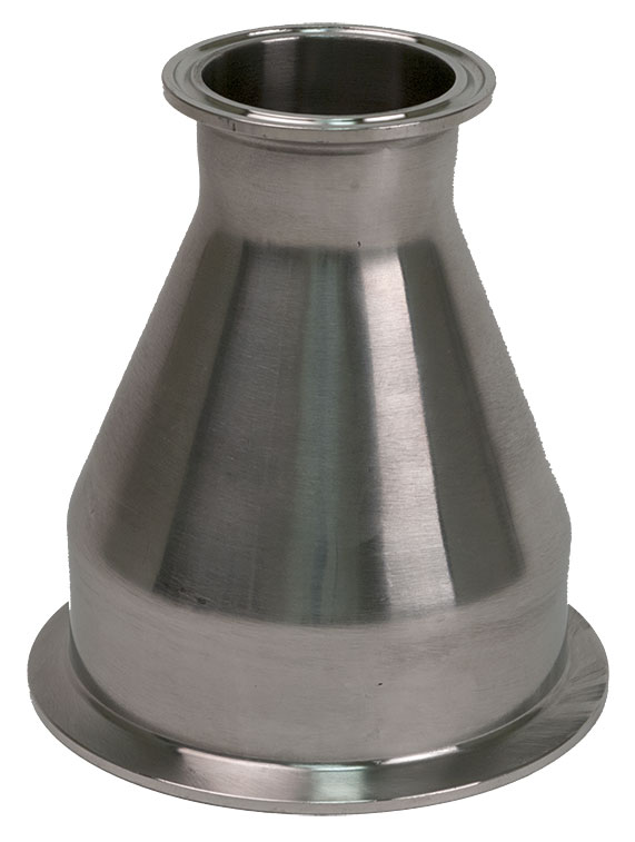 4 Inch Tri-Clamp Kegmenter Still Adapter