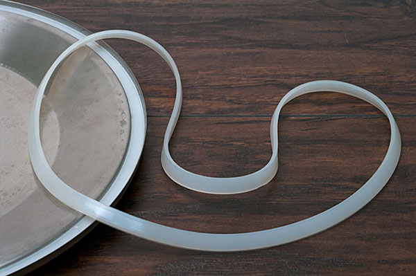 Mash & Boil Distilling Lid Replacement Gasket