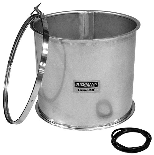 14.5  Gallon  Conical Capacity Extension (Actual Cost Shipping Item)
