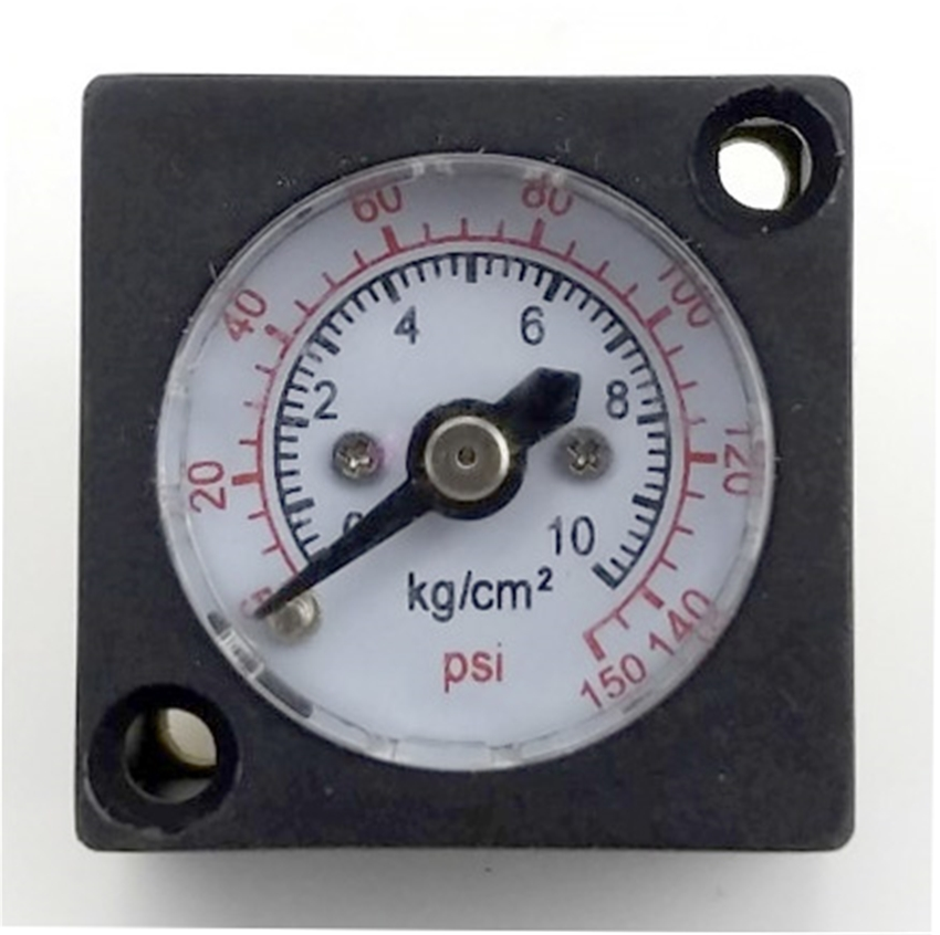 Mini Regulator Gauge 0-150 PSI