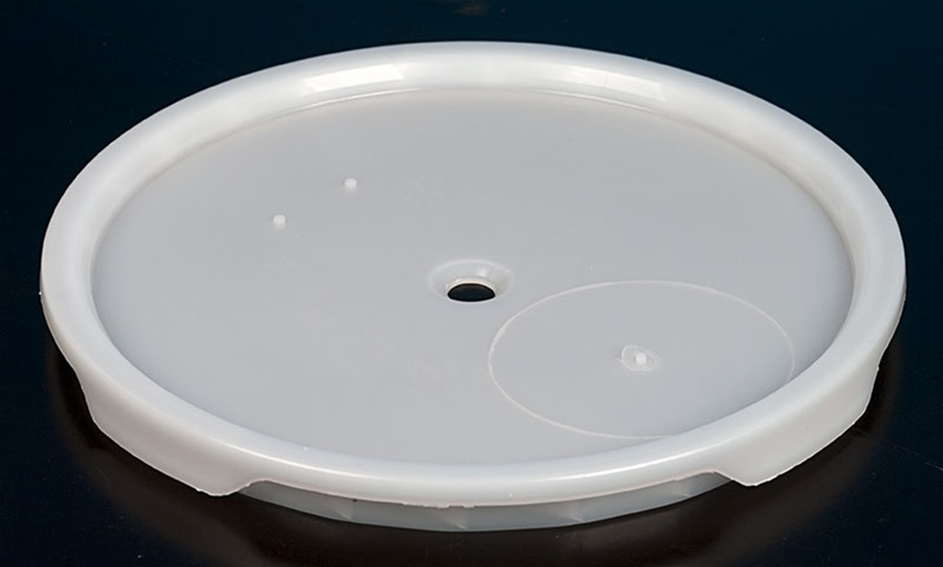 "Siphonless Lid With 11/16"" Hole"