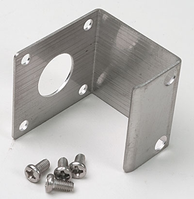 Mini Regulator Stainless Bracket
