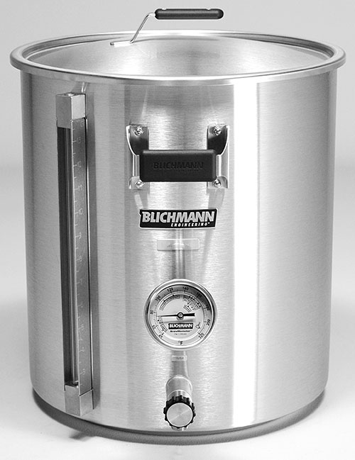 BOILERMAKER G2 30 GALLON BREWING POT