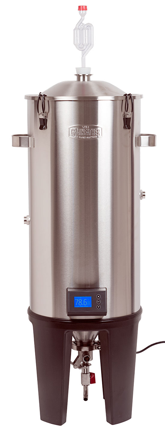 Grainfather Conical Pro Edition